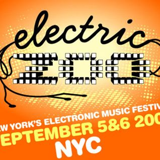 Electric Zoo 2015 - Markus Schulz Live-REPACK - 1-Mar-2015