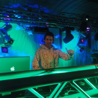 05-11-'11 Steffie in tha Mix live @Club Mill @Amvo @Volendam