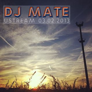 UStream Session 03.02.2013