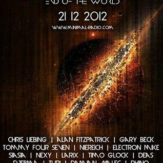 LARIX - Minimal Radio 21.12.2012