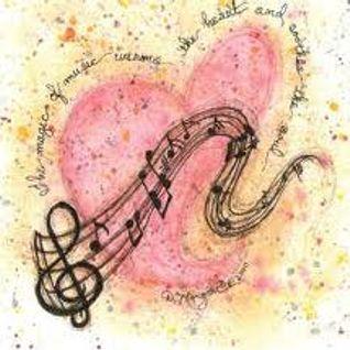 ♪♬♥ Music Of My Heart ♥♬♪