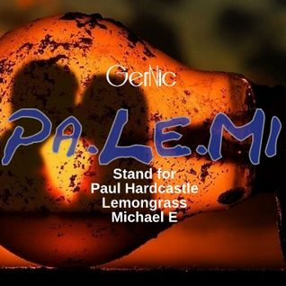 Pa.Le.Mi. stand for Paul Hardcastle, Lemongrass, Michael E