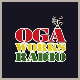 OGAWORKS RADIO June 2016 PT.5