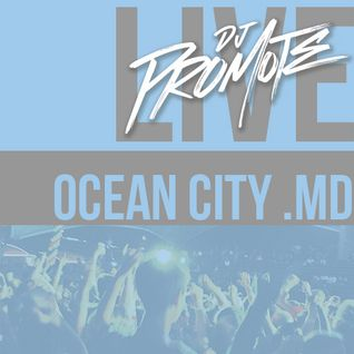 Dj Promote Live from Ocean City, MD - 01/05-01/06 - UMC Undignified Youth Rally
