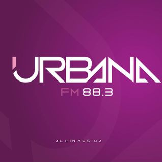URBANA RADIO 88.3 - WARM UP  RADIO SHOW - HOST & DJ SET BY GUILLE QUINTEROS  OCT. 25/10