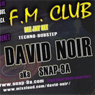 Snap-9A @ FM Club (03-03-2012-Peñaranda,SA)