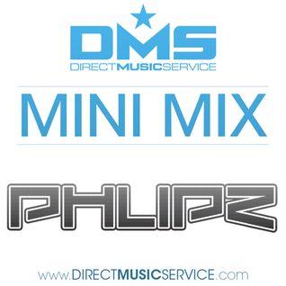 DMS MINI MIX WEEK #221 DJ PHLIPZ