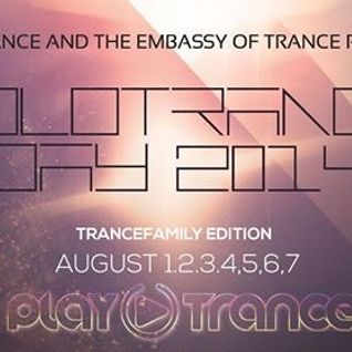 Solotrance Day 2014 - Physical Phase (2014-08-06)