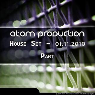 House Set - 1.11.2010
