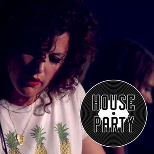 House Party (August 2012) | Annie Mac | Channel 4