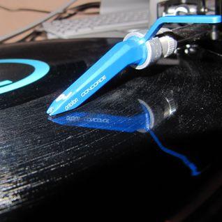 Insomniac Podcast Ep 7 - Mini mix début avril 2012