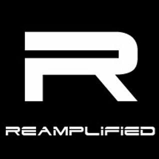 Reamplified Minimal Techno 11