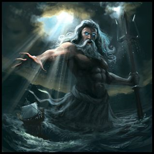 Divine Intervention 013 - Neptune