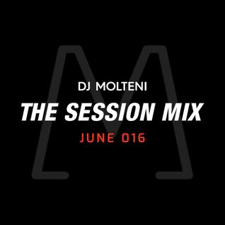 THE SESSION MIX [June 016]