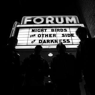 Punk Show #57 - feat. Night Birds
