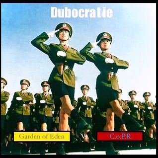 Dubocratie (Gorgon Sound - Mr Zebre - ooze - Braintheft - Full Dub - Bill Laswell - mysty K dub)