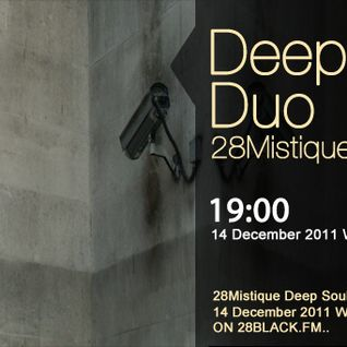 Deep Soul Duo - 28Exclusive 003 on 28BlackFm [14-12-2011]