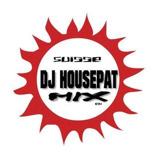 DJ HOUSEPAT ( MINIMAL TECHNO ) Radio Top Side