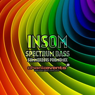INSOM - Spectrum Bass Summer2015 Promo Mix