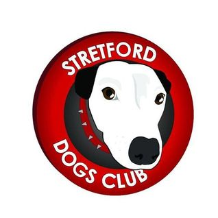 Stretford Dogs Club - Cafe Garito OCTOBER 2014