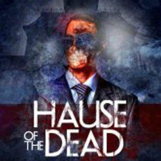 Hause of the Dead Halloween 2012 - Trancemissionz/DJTeknik