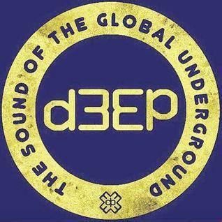 (02 27 2016) Damien Jay w Roy Evans on d3ep radios Undisputed Grooves
