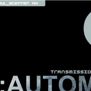 Re:automation Radio Transmission 540 mixed by sOuL_sCientiSt