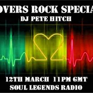 Lovers Rock Special 13/03/16