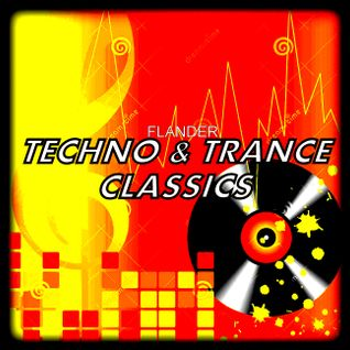 Techno & Trance▶♫>-32-<▶♫ Classics.Ep188