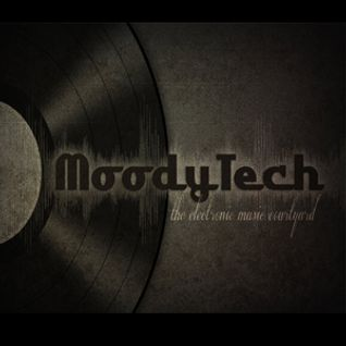 Alex Highman live @ MoodyTech Radio [01-27-2012]