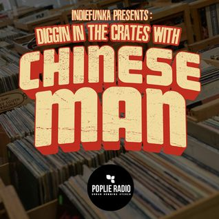 Diggin' in the crates with Chinese Man