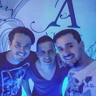 Partydul KissFM ed392 sambata part2 - ON TOUR Club Athos Baia Mare (live warmup by Dj Rhay)