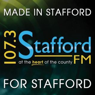 'Stafford Remembered' with Ray Crowther and guests Malc Asling (ex UK Subs) and Paul Wells
