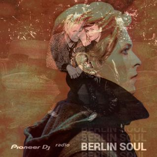 Berlin Soul- David Bowie Tribute Show