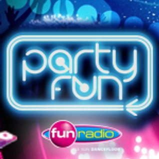 Party Fun 30/11/12 - 00h/02h : Mike Candys