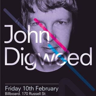 Alam @ Bedrock Records Tour ft. John Digweed @ Billboard The Venue, Melbourne (10/02/12)