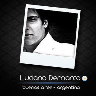 Global Beats #002 (Guest Luciano Demarco)