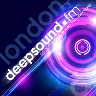 POD004 - Spaceal Orbeats Showcase on DeepSound FM