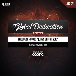 Global Dedication | Episode 20 | Qlimax Special