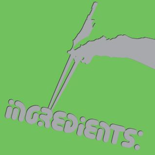 INGREDIENTS:RECORDS PODCAST008 (JULY2011)