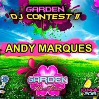 Set Promo Dj Contest Garden Festival 2013