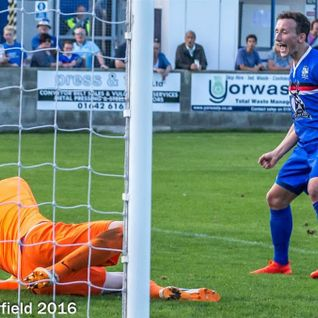 Whitby Town v Frickley Athletic- 29/8/16- Full match replay