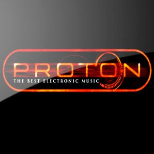 Proton Radio -  Rays In Space radioshow Guest Mix Radum & Eleven