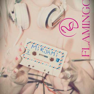 DJane Mirjami live @ Flamingo Club Lublin 13.04.2013