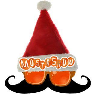 Mostashow Programa nº 7 Especial Navidad (Dec-25-12) Skriless y Deivid Keta