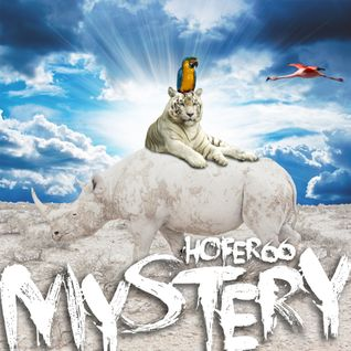 hofer66 - mystery - live at ibiza global radio - 160502