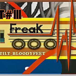 T.R.T - Freaksound-FM Podcast 3 (recorded @ 01.09.12 Heavy Bass Music / Nähmaschinenwerk, Saalfeld)