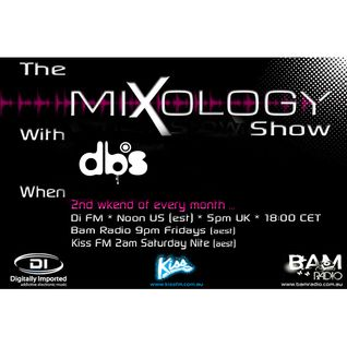 DBS @ Mixology Show - Oct 2011 (now a monthly Resident on Bextas Mixology! all mixes posted here) :)
