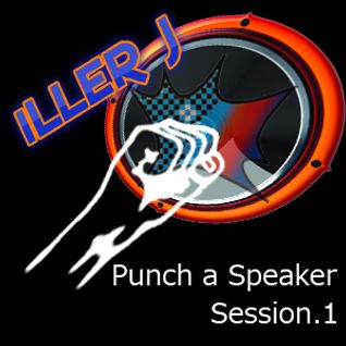 Punch a Speaker Session.1