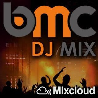 BMC DJ Competition - dj tony blare - house